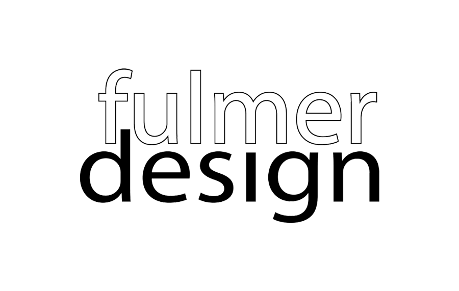 Fulmer Design: The Art and Design of Jeff Fulmer Logo Image